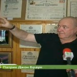 Englishman Preserves Bulgaria's Military History by Collecting Artifacts from World War I, World War II