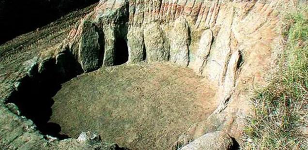 NGO Raises Funds to Rescue 'Bulgaria's Stonehenge': Ancient Thracian Stone Circle (Cromlech) at Staro Zhelezhare