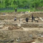 Construction Workers Stumble Upon Late Antiquity Roman Building in Bulgaria's Sapareva Banya