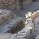 Bulgaria's Burgas to Open for Visitors Aquae Calidae – Thermopolis Archaeological Preserve by End July 2015
