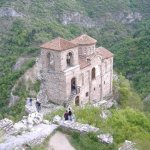 Bulgarian Government Snubs Bachkovo Monastery's Attempt to Gain Ownership over Medieval Asen's Fortress