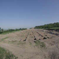 Archaeologists Unearth Unknown, Mysteriously Abandoned Medieval Byzantine Settlement near Bulgaria's Velikan
