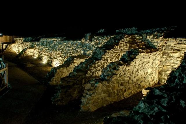 The Kaleto Fortress in Bulgaria's Mezdra has a 7,000-year-old history. Photo: Ognyan Kosev, Kaleto Archaeological Park