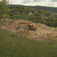 Bulldozers, Treasure Hunters Destroying Ancient Thracian Archaeological Sites in Bulgaria's Satovcha Municipality