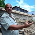 Archaeologists Discover Ancient, Medieval Coins, Stone Projectiles in Bulgarian Black Sea Resort Sozopol