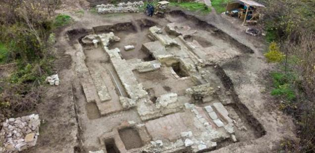 Veliko Tarnovo Archaeologists to Get Meager Funding from Bulgarian Government for 2015 Summer Excavations