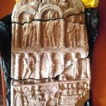 Bulgaria's National History Museum Receives Ancient Roman Gravestone, Bulgarian Tsars' Seals Seized from Treasure Hunters