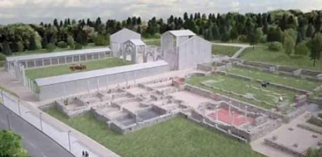Bulgarian, Polish Archaeologists Start 56th Annual Excavations of Ancient Roman City Novae in Danube Town Svishtov