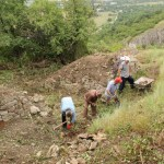Medieval Rahovets Fortress in Central Bulgaria Was Also Thracian Rock Shrine, Archaeological Excavations Reveal