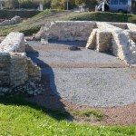 Archaeologists Unearth Coins of Byzantine Emperor Justinian I in Late Antiquity Building in Roman City Abritus near Bulgaria's Razgrad
