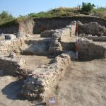 Roman Fortress Ad Putea in Northern Bulgaria Was Burned Down Twice during Goth Invasions, Archaeologists Find