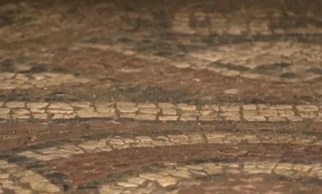 Serdica Mosaic 3