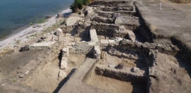 Bulgaria's Burgas to Support Underwater Archaeology Efforts for Further Exploration of Burgos (Poros) Fortress