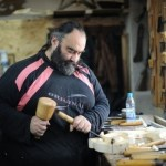 Police Raid Artist's Private Museum, Confiscate Archaeological Artifacts in Bulgaria's Melyane