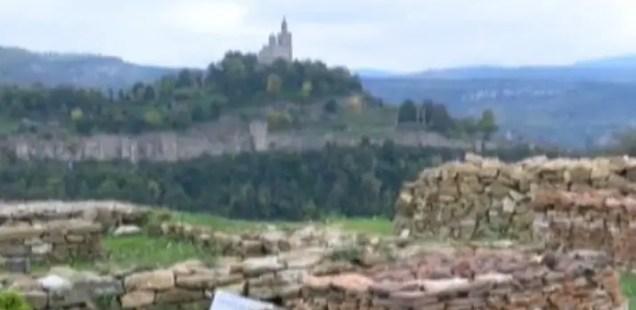 Bulgaria's Veliko Tarnovo Vows to Create 'Authentic' Restoration of Medieval Fortress Trapesitsa