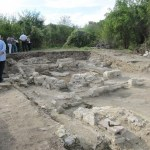 Archaeologist Discovers Early Byzantine Basilica in 'Frankish Quarter' of Medieval Bulgarian Capital Tarnovgrad (Veliko Tarnovo)