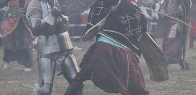Record Number of Participants to Join Reenactment of 1444 Christian Crusade Battle against Ottomans near Bulgaria's Varna 571 Years Later