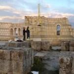 Bulgaria Begins Archaeological Restoration of 9th Century AD Great Basilica in Capital of First Bulgarian Empire Pliska