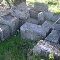 Archaeologists Find New Evidence Ottomans Used Materials from 9th Century Great Basilica in Bulgaria's Pliska for Railway Construction