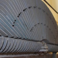 Archaeology Museum in Bulgaria's Varna Boasts Historic 120-Year-Old Heaters Made in Austria-Hungary