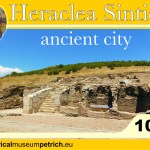 Archaeological, Cultural Sites in Bulgaria's Petrich Saw 28,000 Tourists in 2015, Ancient City Heraclea Sintica 'Not Counted'