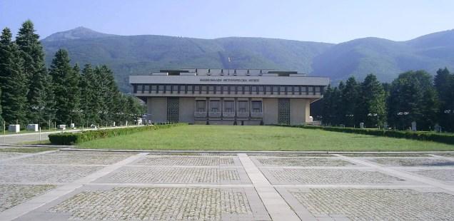 Bulgaria's National Museum of History, Boyana Church Saw 280,000 Visitors in 2015