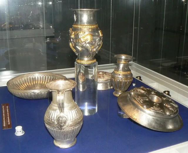 Rogozen Silver Treasure 3