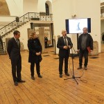 National Institute and Museum of Archaeology in Sofia Opens 'Bulgarian Archaeology' 2015 Exhibition