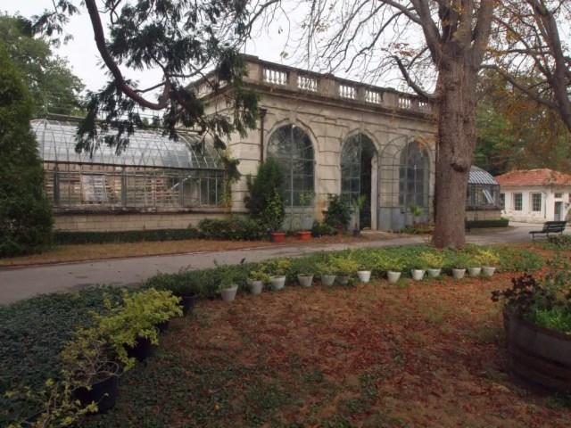 Euxinograd Residence 2