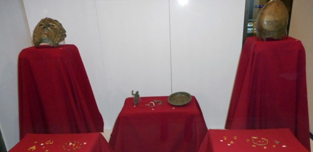 Lovech Museum of History Presents Exhibit on Ancient Thracian Aristocracy in Bulgaria's Shumen