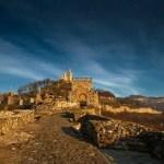 Bulgaria's Veliko Tarnovo Installs Public Address System at Tsarevets Hill Fortress