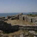 Bulgaria's Kavarna to Revampt Kaliakra Fortress, Yailata Archaeological Preserve on Black Sea Coast with State-Sponsored Labor