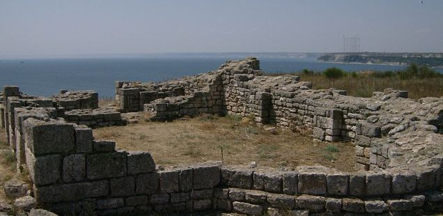 Bulgaria's Kavarna to Revampt Kaliakra Fortress, Yailata Archaeological Preserve on Black Sea Coast with State-Sponsored Labor