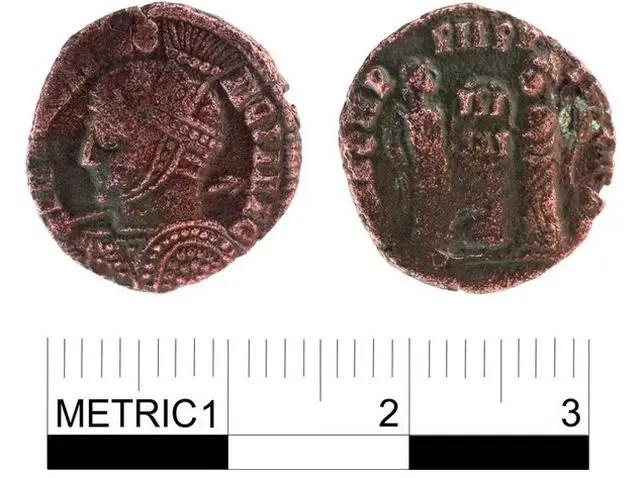 Kovachevsko Kale Coins 6