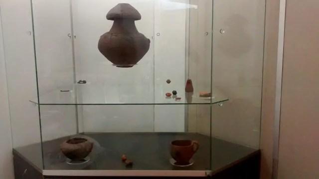 Pernik Thracian Necropolis Exhibition 4