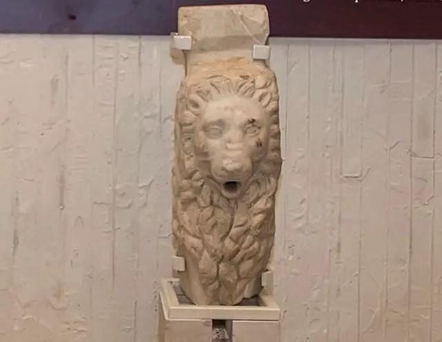 Roman Statues 3
