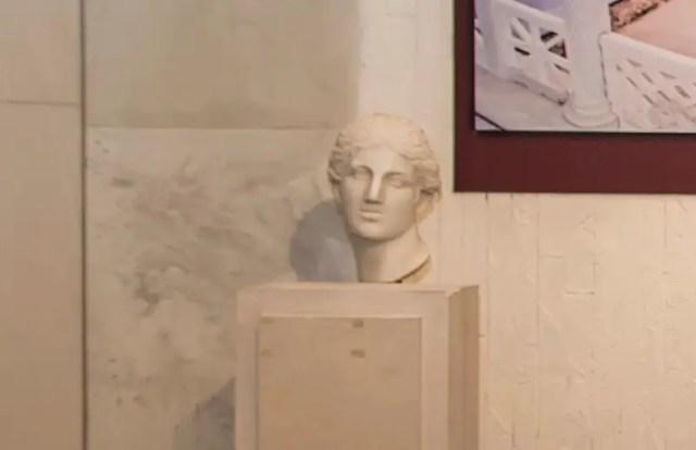 Roman Statues 9