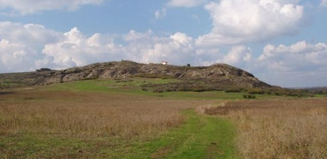 Bulgaria's Kameno, Burgas Museum to Excavate Rusocastro Fortress Known for Last Big Victory of Medieval Bulgarian Empire