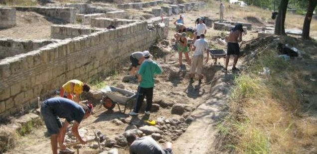 Archaeology Museum in Bulgaria's Varna Calls for Volunteers for 2016 Summer Excavations of 4 Major Archaeological Sites