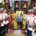 Bulgaria Celebrates Day of Bulgarian (Cyrillic) Alphabet and Culture (Day of St. Cyril & St. Methodius)