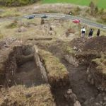 Bulgaria's Kameno Hopeful about 2016 Archaeological Excavations of Medieval Fortress Rusocastro