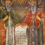 Bulgaria Marks 165 Years since 1st Celebration of Day of Bulgarian (Cyrillic) Alphabet and Culture (Day of St. Cyril and St. Methodius)