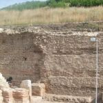 Archaeologists Find 3rd Century AD Roman Civic Basilica in Ancient City Heraclea Sintica near Bulgaria's Petrich