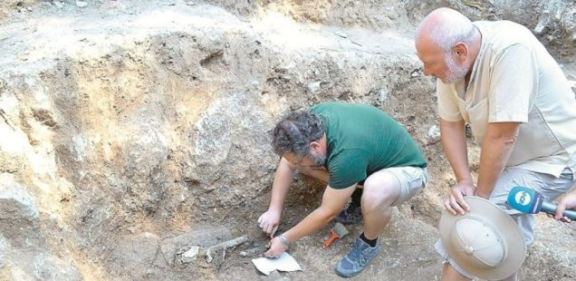 Rock Grave of 'Dismembered' Thracian Noblewoman Buried with Silver Jewels Discovered in Bulgaria's Rhodope Mountains