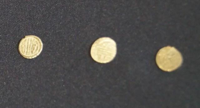 Ottoman Coins Targovishte 4