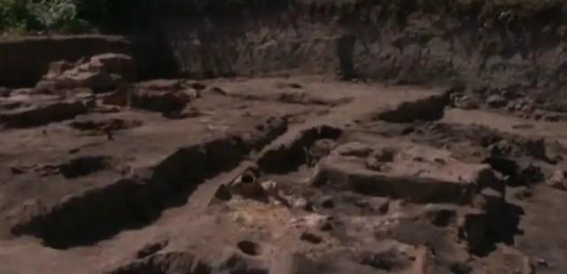 Slatina Neolithic Settlement 3