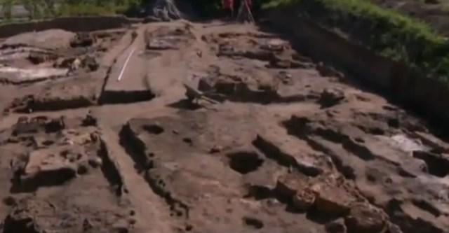 Slatina Neolithic Settlement 7