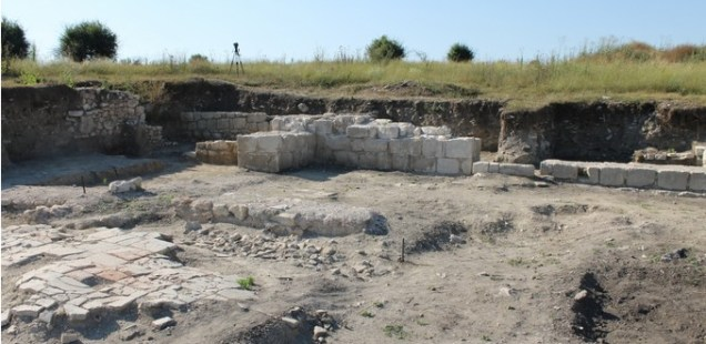 French, Canadian Archaeologists to Join Bulgarian Colleagues for Excavations of Roman, Byzantine City Zaldapa
