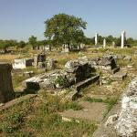 Bulgaria's Nikyup Set to Hold First Festival of Ancient Roman Nicopolis ad Istrum