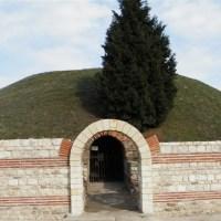 Bulgaria's Black Sea Town Pomorie Claims Ownership of Famous Roman Era Ancient Thracian Tomb